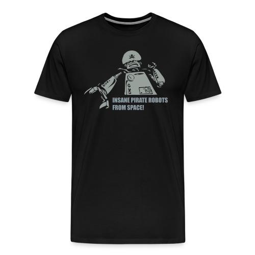 Da Bots!!!!! - Men's Premium T-Shirt