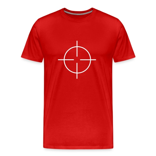 Point Blank - Men's Premium T-Shirt
