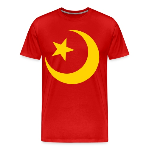 Nation of Islam Tee-Shirt - Men's Premium T-Shirt