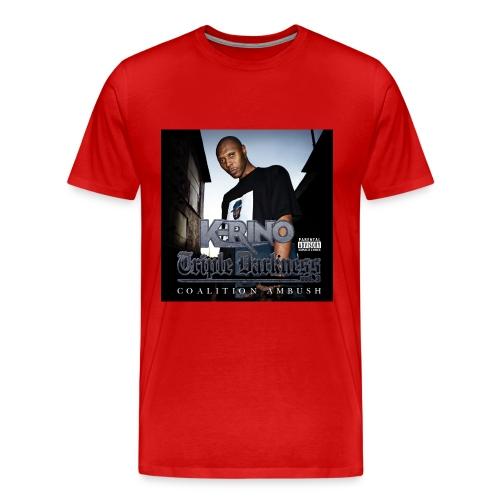 K-Rino - Coalition Ambush - Men's Premium T-Shirt
