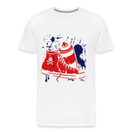 T-Shirts ~ Men's Premium T-Shirt ~ My Sneakers