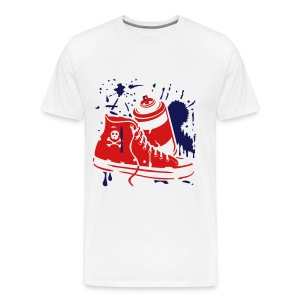 My Sneakers - Men's Premium T-Shirt