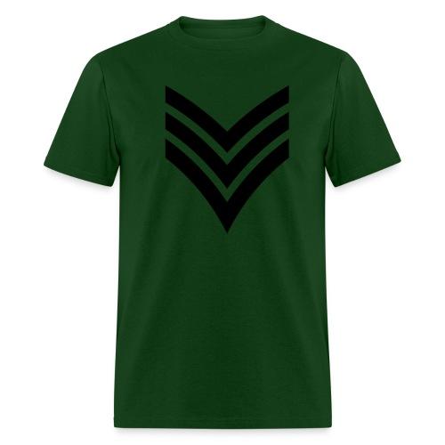seargent - Men's T-Shirt