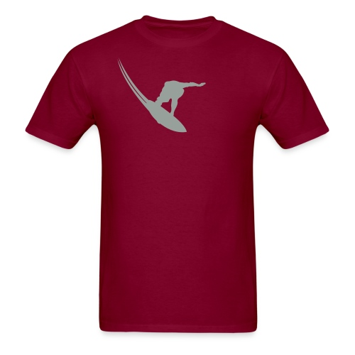 DROPPIN' IN - Men's T-Shirt