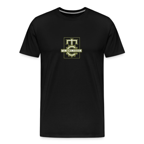 Official MC Brand Gold - Men's Premium T-Shirt