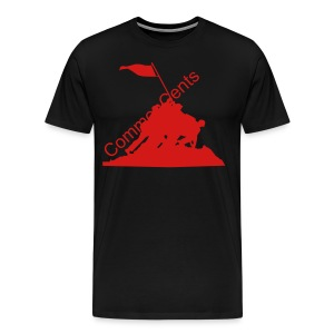 Virgin Freedom - Men's Premium T-Shirt