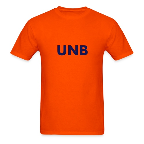UNB Campus T-Shirt - Men's T-Shirt