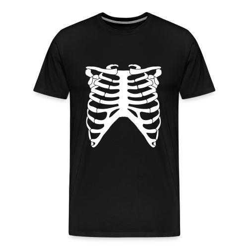 Rib Cage - Men's Premium T-Shirt