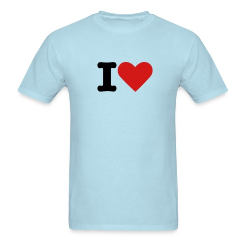 Crs-Inc.Org T-shirt - Men's T-Shirt