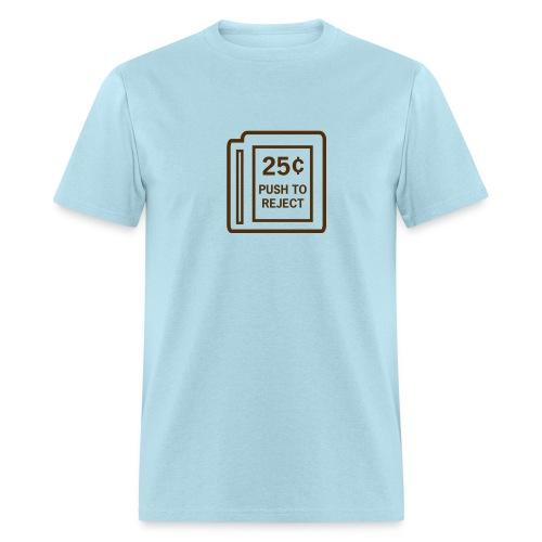 25 Cent Game slot - Men's T-Shirt