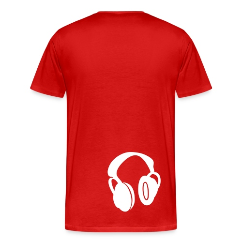 dameri - Men's Premium T-Shirt