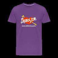 T-Shirts ~ Men's Premium T-Shirt ~ Article 2699559