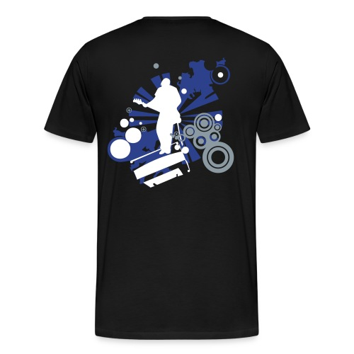 Rocker - Men's Premium T-Shirt