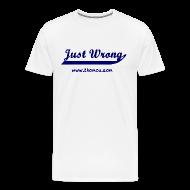 T-Shirts ~ Men's Premium T-Shirt ~ Article 2713246