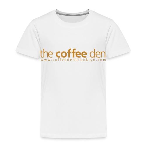 Toddler t - Toddler Premium T-Shirt