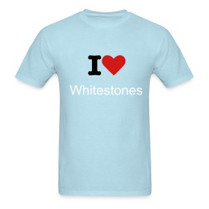 Whitestones Tee-Shirt - Men's T-Shirt