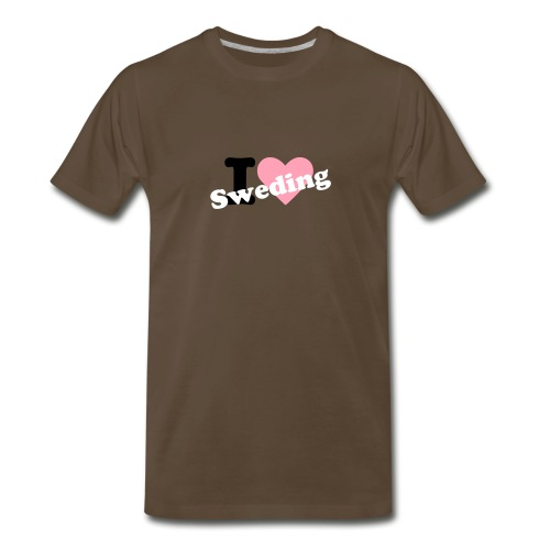Men's Premium T-Shirt - from all the lovers at SwededCinema.com