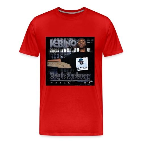 K-Rino - Wreck Time - Men's Premium T-Shirt