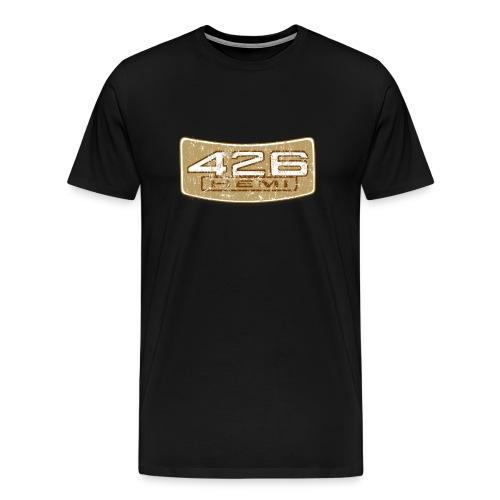 426 HEMI  - Men's Premium T-Shirt