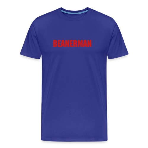 BEANERMAN - Men's Premium T-Shirt