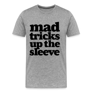 Mad Tricks - Men's Premium T-Shirt