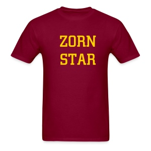 Zorn Star - Men's T-Shirt