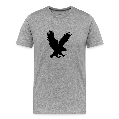 Flying Eagle - Men's Premium T-Shirt