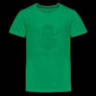 Kids' Shirts ~ Kids' Premium T-Shirt ~ Leprecons- Kid's T
