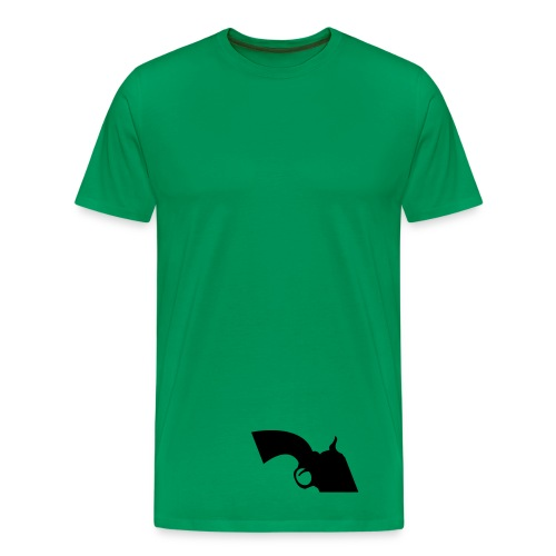 Packin' Heat - Men's Premium T-Shirt
