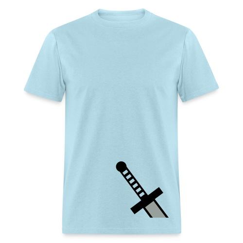Sword Hilt - Men's T-Shirt