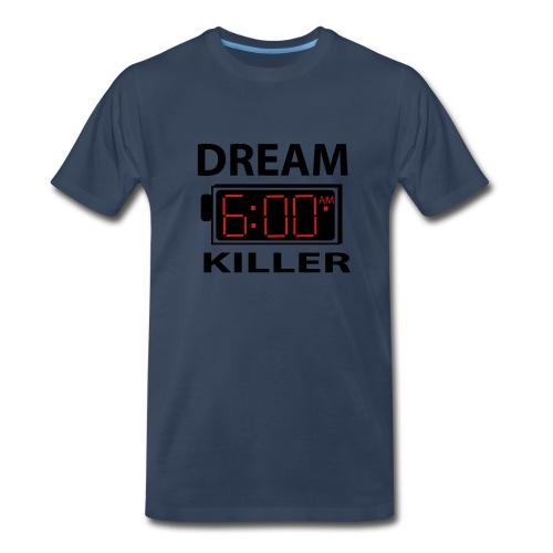 Dream Killer - Men's Premium T-Shirt
