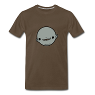 T-Shirts ~ Men's Premium T-Shirt ~ Creepy
