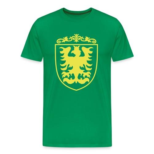 Eagle Rock - Men's Premium T-Shirt