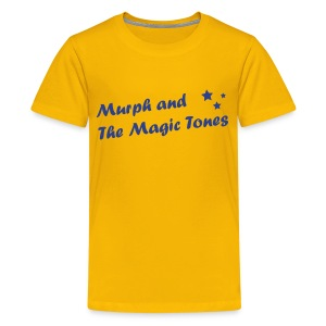 Murph and The Magic Tones - Kids' Premium T-Shirt