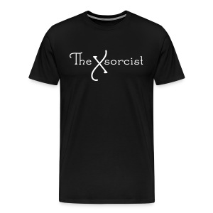 BLK XSORCIST T - Men's Premium T-Shirt