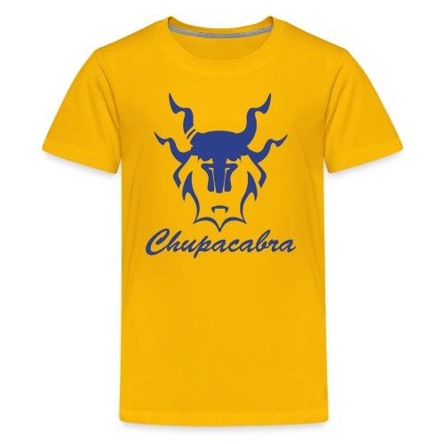 Chupacabra - Kids' Premium T-Shirt
