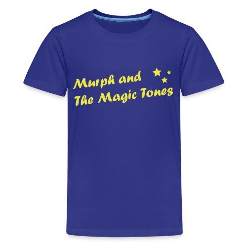 Murph and The Magic Tones - Kids' Premium T-Shirt