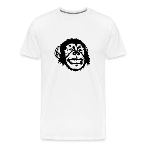 Monkey - Men's Premium T-Shirt