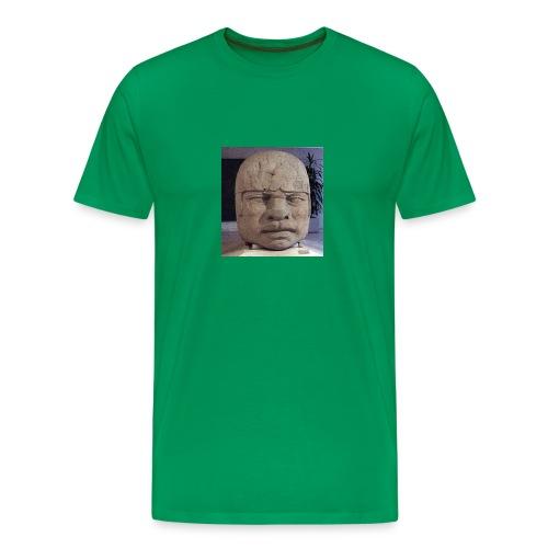 San Lorenzo Head 5 - Men's Premium T-Shirt