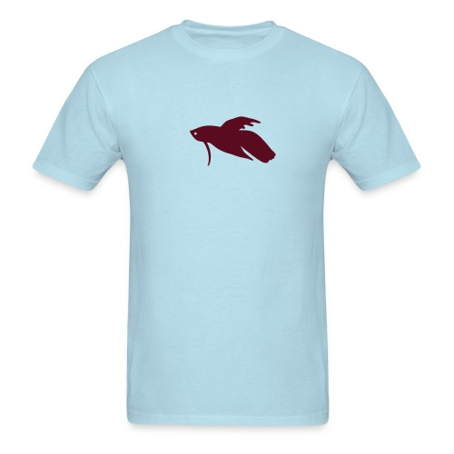 Betta - Men's T-Shirt