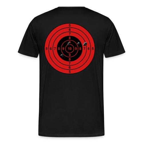 Survivor Spender - Men's Premium T-Shirt