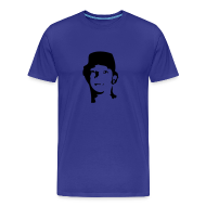 T-Shirts ~ Men's Premium T-Shirt ~ Martinez Blue