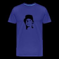T-Shirts ~ Men's Premium T-Shirt ~ Martinez Blue