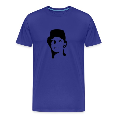 Martinez Blue - Men's Premium T-Shirt