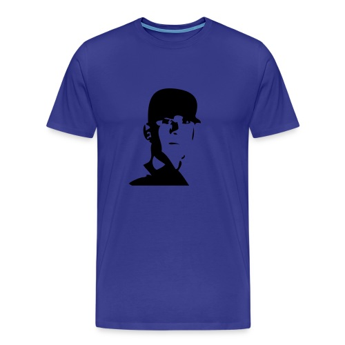 Perez Blue - Men's Premium T-Shirt