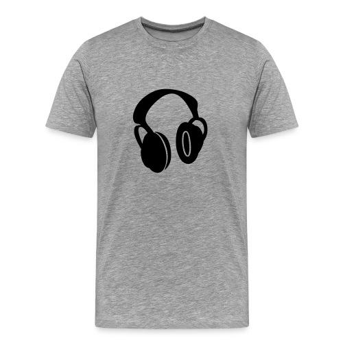 Plain Producer - Men's Premium T-Shirt