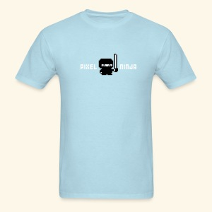 Pixelninja - Men's T-Shirt