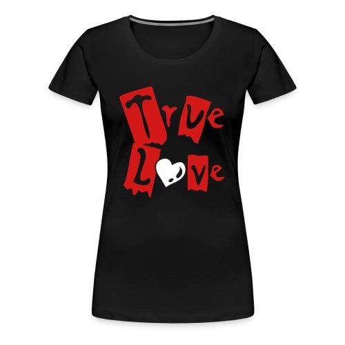 R&M - Women's Premium T-Shirt
