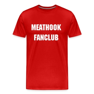 Meathook Fanclub - Men's Premium T-Shirt