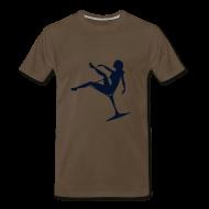 T-Shirts ~ Men's Premium T-Shirt ~ Tip Her